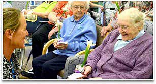 calhoun county senior citizens assocation